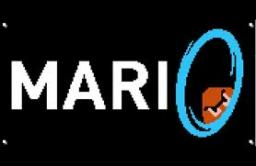 Mari0 (Portal Edition ) Minecraft Blog Post