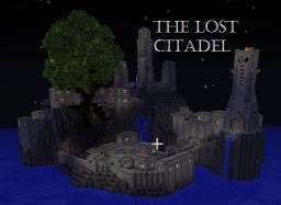 The Lost Citadel - A Tribute to my First 100 Subscribers Minecraft Map & Project
