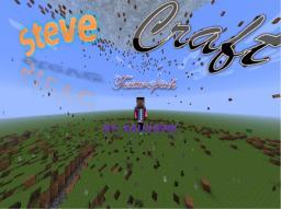 SteveCraft By kalehenk Minecraft Texture Pack