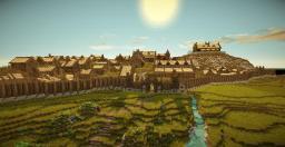 Edoras (MCME) Minecraft Project