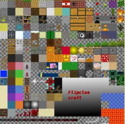 Flipclonpack (WIP) 1.2.5 NOW WITH MOD SUPPORT! Minecraft Texture Pack