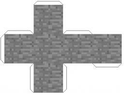 Faire de la pierre en papier !!! Minecraft Blog