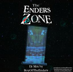 The Enders Zone (DJ MIX by BoyOfTheEnders) Minecraft Map & Project