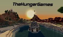 The Hunger Games - By TheVoxelBox (Played by CraftedMovie, Sethbling and Slamacow!) Minecraft