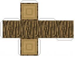 Faire du bois en papier !!! Minecraft Blog