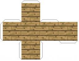 Faire des planches de bois en papier !!! Minecraft Blog