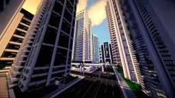 Urbancraft - Official UCP texture pack (128x128) Minecraft