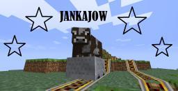 Jankajow's Minecraft Poetry Minecraft Blog