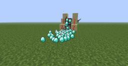 Machine Gun Tutorial Minecraft Blog Post