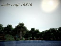 JadeCraft 16x16 [Official] [1.8.3] [Updating] Minecraft Texture Pack