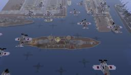 Pearl Harbor Minecraft Desktop Wallpaper Minecraft Project