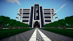 UCP - Hall of Heroes Minecraft