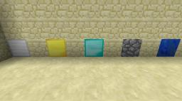 Smart Item Payment System Minecraft Project