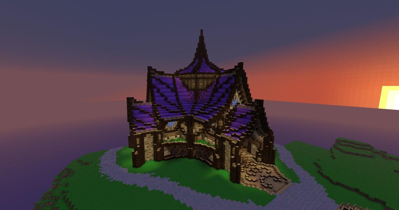 elven mansion
