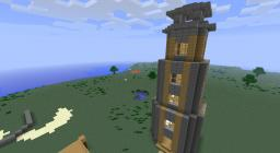 Back to Basics Minecraft Texture Pack