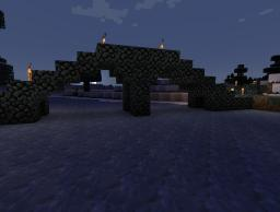 Bridge Portfolio Minecraft Map & Project