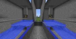 EXP Farm 1.0 Minecraft Map & Project