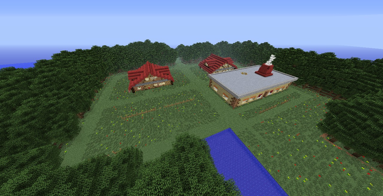 Pallet Town (Complete)