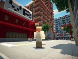 METRO-X Minecraft