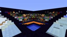 Matthew's Recreation Rampage Minecraft Texture Pack