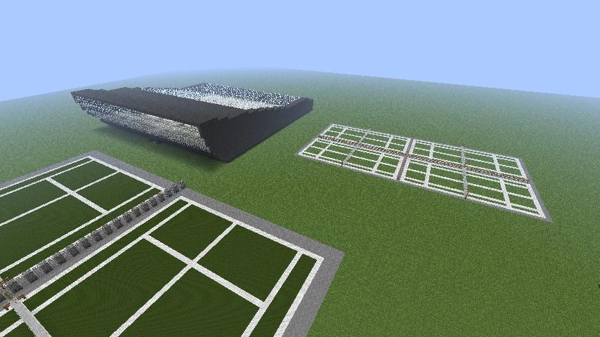 minecraft cherub campus map download
