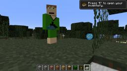Priest Mod Minecraft