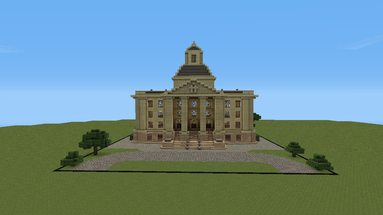 Level  Townhall Build