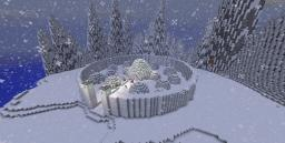 Southern Water Tribe Minecraft Map & Project