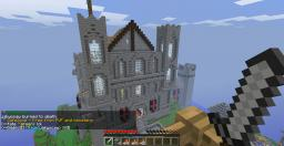 Magicacraft Minecraft Server