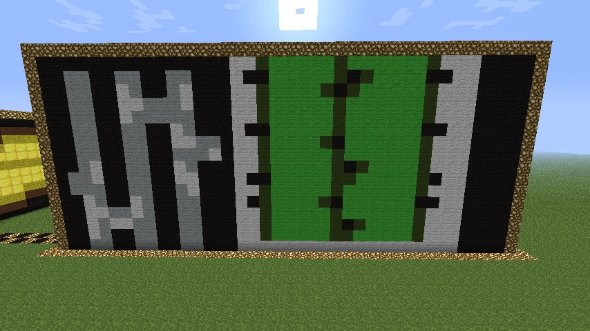 Minecraft How To Craft Iron Bars