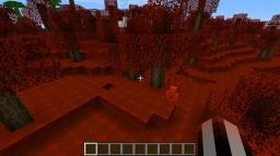 Force Mod (Requires Modloader) Minecraft Mod