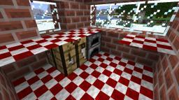 [v0.13] Modern Mod Minecraft Mod