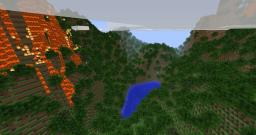 Survival Island v1.0 Minecraft Map & Project