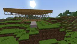 Basic Minecraft House Minecraft
