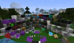 Space Station 13 Minecraft Texture Pack