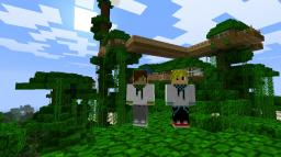 Jungle Village Minecraft Server