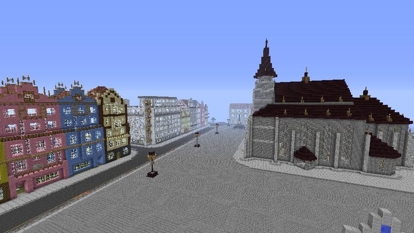 Pilsen Square