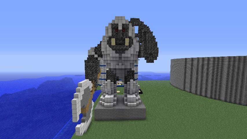 Iron Troll
