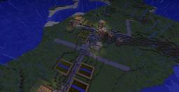 Adventure Map Minecraft Project