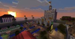 KiwiCraft [PVP, Griefing, Raiding, Factions, Jobs, iConomy, MCMMO, and more!!]