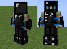 Brand new Armor + Tools! Favorite! [Outdated 1.2.5] [closed because I'm busy]