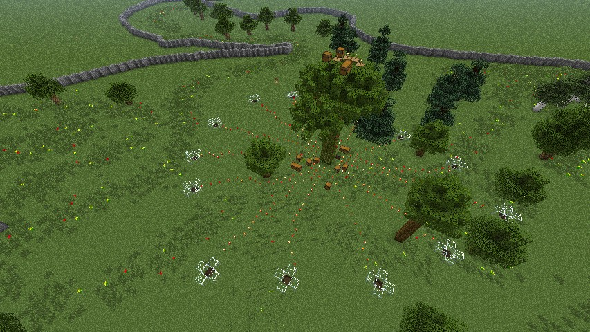 The forest multiplayer dedicated server