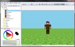 MCSkin3D v1.6.0.602