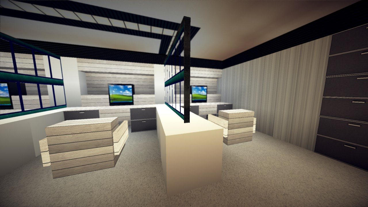 Office rooms - with style