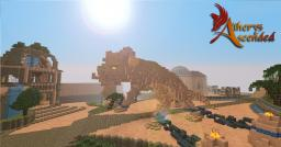 A'therys Ascended Build Bundle #2 Minecraft Map & Project