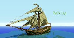Eel's Jag - Sloop Minecraft Project