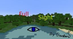 [1.2.5] FullSight Realism Texture pack Minecraft Texture Pack