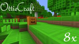 [8x] [MC1.8] OttieCraft 8x [V1.6.0]