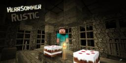 1.7.4 - HerrSommer Rustic 1.7 - v3 Minecraft Texture Pack