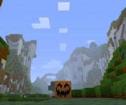 Blazed Minecraft Texture Pack